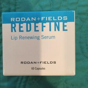 Rodan and Fields Redefine Lip Serum. Brand new